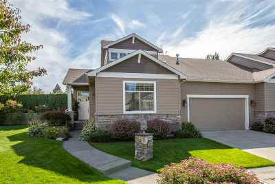 Spokane Single Family Home New: 5007 S Ivy Glen Ln