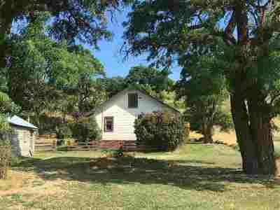 Cheney Single Family Home For Sale: Xxx Falk Rd