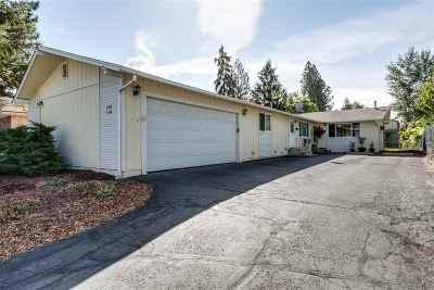 Spokane Single Family Home New: 3142 E 31st Ave