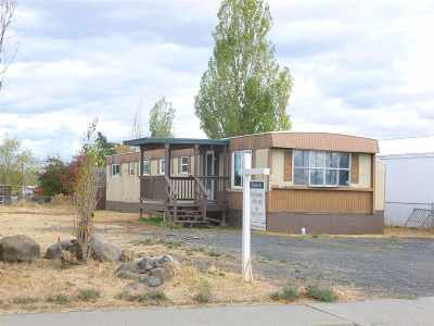 Airway Heights Mobile Home Ctg-Inspection: 1819 S Lawson St