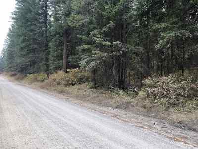 Elk Residential Lots & Land For Sale: 424xx N Sundance Rd