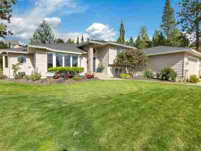 Spokane Single Family Home New: 4802 W Howesdale Dr