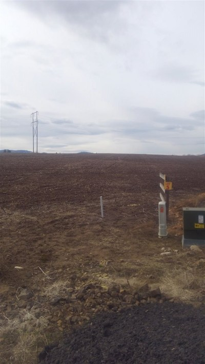 Deer Park Residential Lots & Land For Sale: 34107 N Fawn Ln #Lot 5