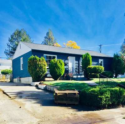 Single Family Home Ctg-Inspection: 6006 N Driscoll Blvd