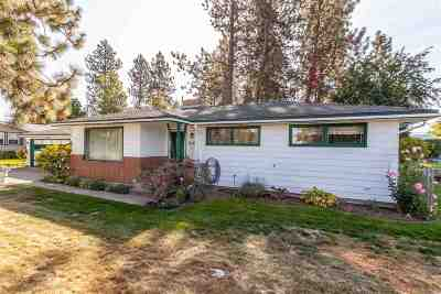 Single Family Home For Sale: 12104 E 18th Ave