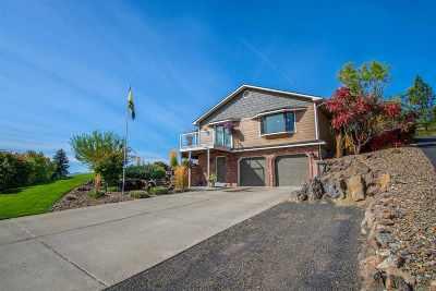 Otis Orchards Single Family Home For Sale: 18604 E Cerro Ct