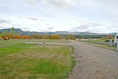 Cusick Residential Lots & Land For Sale: 613 River Rd