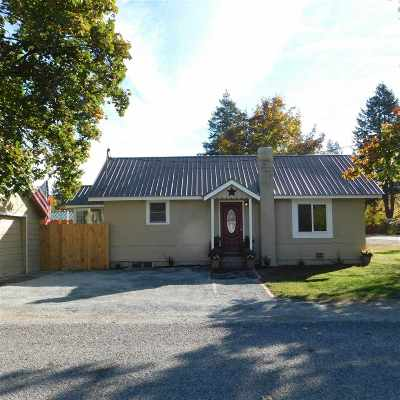 Priest River Single Family Home Ctg-Inspection: 173 6th St