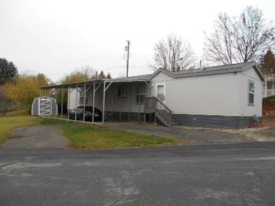 Otis Orchards Mobile Home For Sale: 2601 N Barker Rd