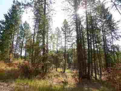 Chattaroy Residential Lots & Land For Sale: N Thunderhill Ln