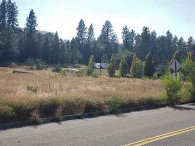 Spokane Residential Lots & Land For Sale: 13520 E Nora Ave