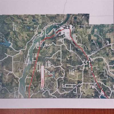 Newport Residential Lots & Land For Sale: Xx Lookout Rd