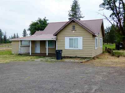Cheney Multi Family Home For Sale: 225 Front St