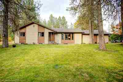 Deer Park Single Family Home Ctg-Sale Buyers Hm: 33502 N Findley Rd