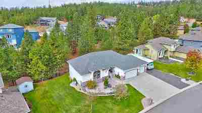 Otis Orchards WA Single Family Home Ctg-Sale Buyers Hm: $419,700