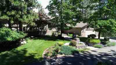 Single Family Home For Sale: 5321 S Pinebrook Ct