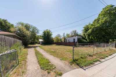 Spokane Residential Lots & Land For Sale: 2424 N Addison St