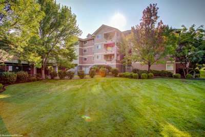 Spokane County Condo/Townhouse For Sale: 639 N Riverpoint Blvd #J404