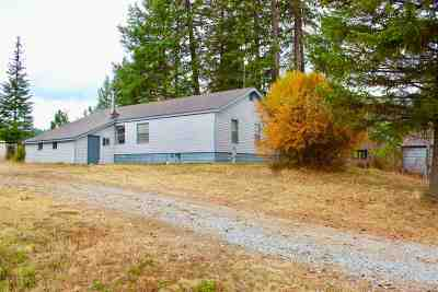Valley Mobile Home For Sale: 4761 Luther #b Rd