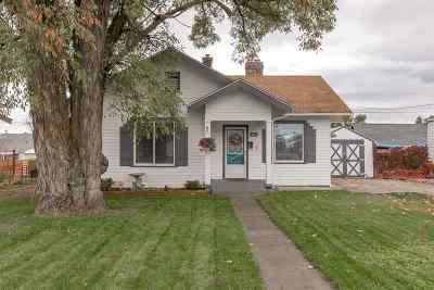 Single Family Home Ctg-Inspection: 1024 E Gordon Ave
