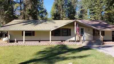 Mobile Home Sold: 4154 Spring Valley Rd
