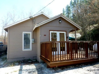 Hunters Single Family Home For Sale: 5033 S Hwy 25 Hwy