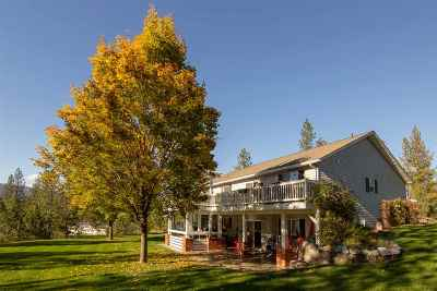 Single Family Home For Sale: 1281 Ruffed Grouse Way