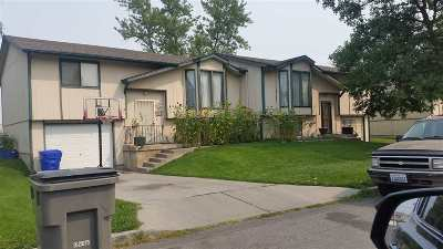 Spokane Valley Multi Family Home For Sale: 10809 E Nora Ave #10811