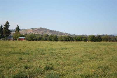 Otis Orchards Residential Lots & Land For Sale: 5010 N Oakland Rd #LOT 2