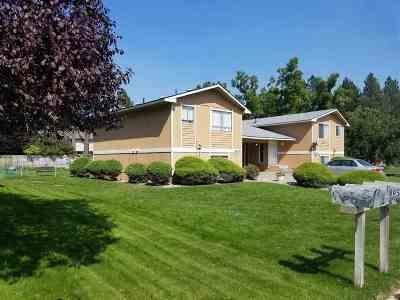 Spokane Valley Multi Family Home Ctg-Inspection: 10805 E 32nd