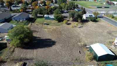 Spokane Valley Residential Lots & Land For Sale: 721 N Elton Rd