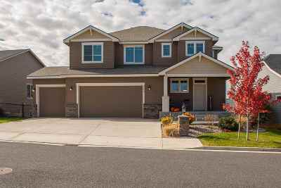 Spokane WA Single Family Home Ctg-Inspection: $375,000