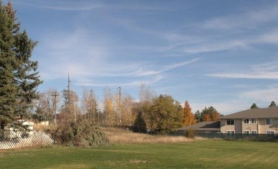 Spokane Valley Residential Lots & Land Ctg-Other: 12400 E Broadway Ave