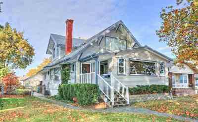 spokane Single Family Home For Sale: 1933 E Illinois Ave