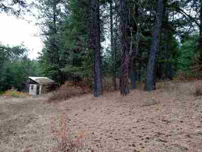 Residential Lots & Land New: E Deer Creek Rd