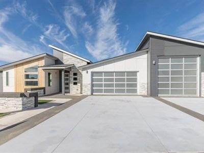 Spokane Single Family Home New: 8603 N Upper Mayes Ln