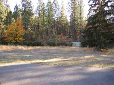 spokane Residential Lots & Land New: 6220 E 12th Ave