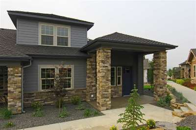 spokane Single Family Home For Sale: 24420 E Pinnacle Ct #Lot 509