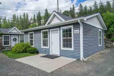 Spokane Condo/Townhouse For Sale: 1108 S Coeur D'alene St #1108