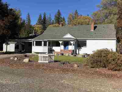 Single Family Home For Sale: 14720 N Shady Slope Rd