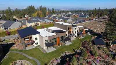 Spokane Condo/Townhouse New: 4328 E 23rd Ln