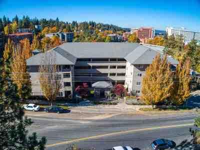 Spokane Condo/Townhouse Active No Show: 930 S Cowley St #202