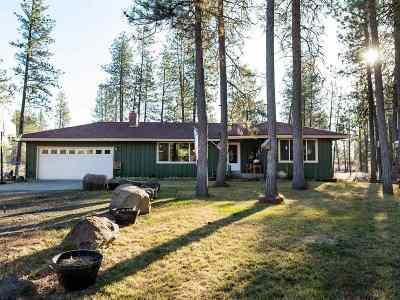 Cheney Single Family Home For Sale: 21107 S Short Rd
