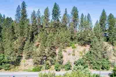 Spokane Residential Lots & Land For Sale: 1650 S Chestnut St