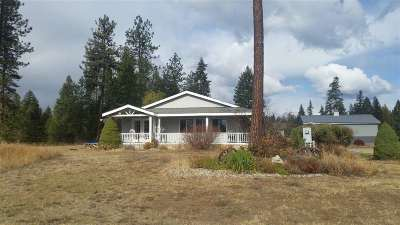 Mobile Home For Sale: 732 Gray Rd