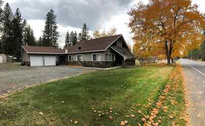 Single Family Home Sold: 3822 E Lane Park Rd