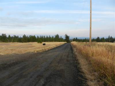 Colbert Residential Lots & Land Ctg-Other: W Woolard Rd