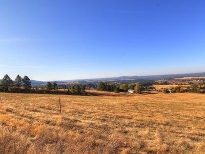 Spokane Residential Lots & Land For Sale: 4717 E 65th Rd