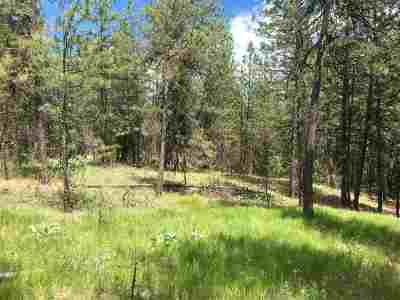 Spokane Residential Lots & Land For Sale: Xx S Mullen Hill Rd #34173.90