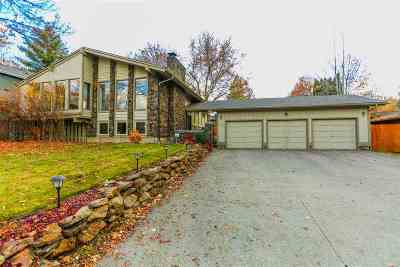 Single Family Home For Sale: 422 S Alpine Dr